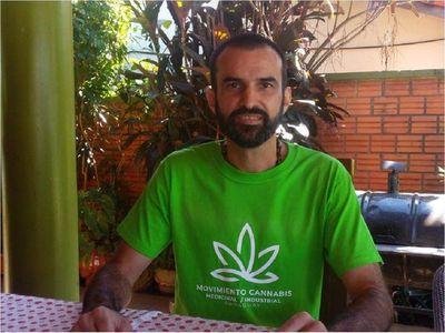 Martínez Sacoman, 4 años preso por producir aceite de cannabis