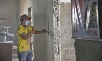 Creen que en noviembre terminarán obras de revitalización del Hospital Distrital de Minga – Diario TNPRESS
