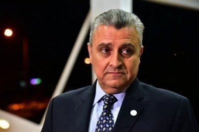 """""""Que Mazzoleni reestructure todo su equipo administrativo"""", afirmó Juan Ernesto Villamayor"""