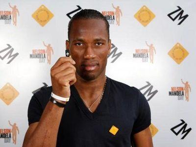 """Drogba: """"El Mundial 2010 inició una nueva forma de pensar en África"""""""