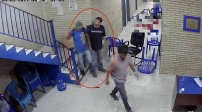HOY / La manipulación de la escena del crimen vulnera el principio de la defensa