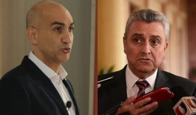 """Mazzoleni responde a Villamayor y habla de """"evaluación superficial"""""""