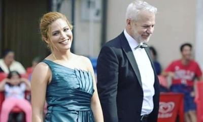 Claudia De Andrade y Pasquale Maione, una historia de amor que lo supera todo
