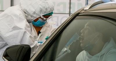 Kazajistán desmiente afirmaciones chinas sobre nuevo virus más mortal que el COVID-19