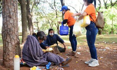 Inician campaña de donación de abrigos