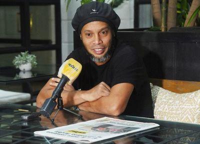 Tribunal rechaza apelación hecha por defensa de Ronaldinho