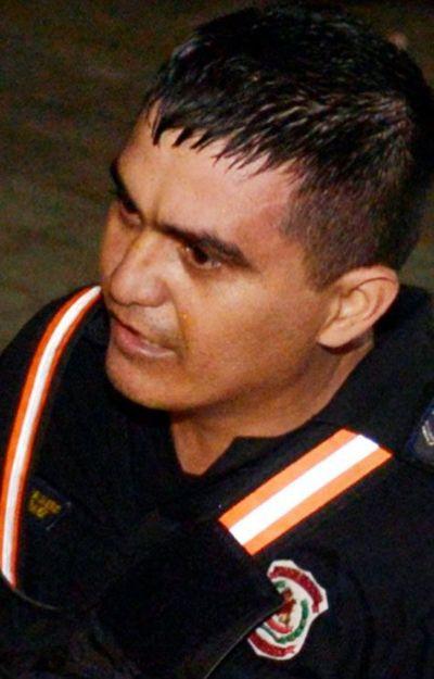 Libertad ambulatoria para Báez, procesado por muerte de Rodrigo Quintana