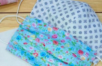 Mascarillas de tela: así de debes lavarlas y guardarlas