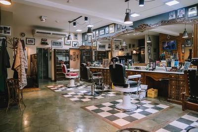 Barbería certifica protocolos con auditoría internacional