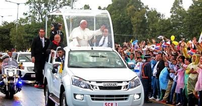 Papa Francisco: a 5 años de aquella histórica visita a Paraguay, su mensaje sigue vigente