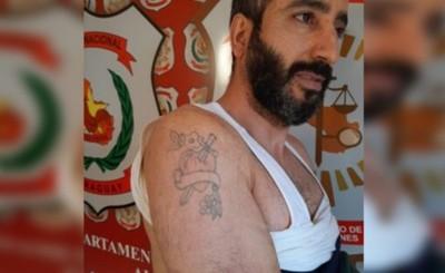Peligroso traficante libanés es detenido en Minga Porã