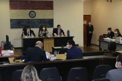 Caso vaso de leche: exministro de la Niñez es condenado a 4 años de prisión