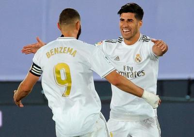 Alavés tampoco puede frenar la marcha del Real Madrid