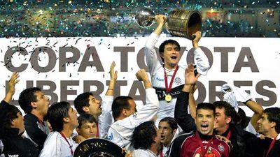Copa libertadores vuelve el 15 de septiembre