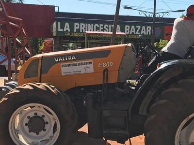 Municipalidad ejecuta trabajos adjudicados a empresa de maletín vía licitación pública