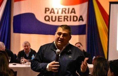HOY / Patria Querida repudia intervención a administración de intendente encarnaceno