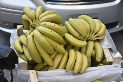 Productores bananeros siguen a la deriva, sin ubicar sus productos