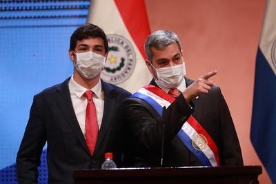 El polémico descargo de Marito tras las críticas a su gobierno