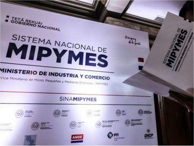 Mipymes reclaman veto a la ley  del Fogapy y exigen conseguir fondos