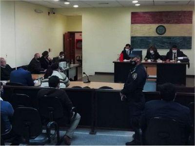 Ex ministro Orué Rolandi, con pena de 4 años de cárcel