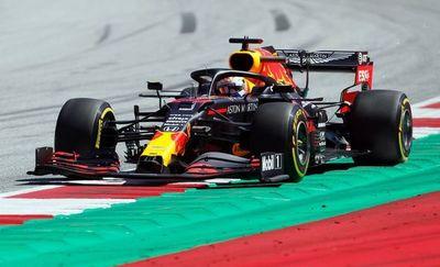 Verstappen fue el más veloz en las prácticas