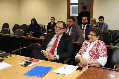Tribunal de Apelación confirma absolución de Noyme Yore