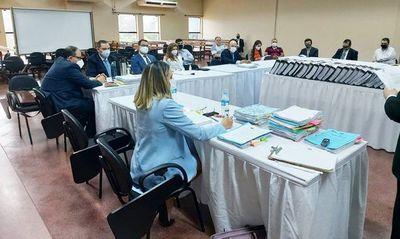Fiscalía acusa a jueza Garcete de extralimitarse  para blanqueo de ZI