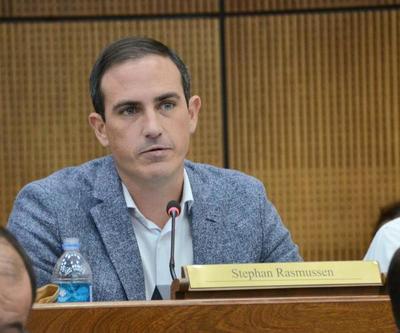 Rasmussen pide mano dura al ministro de Salud contra los hechos de corrupción en plena pandemia