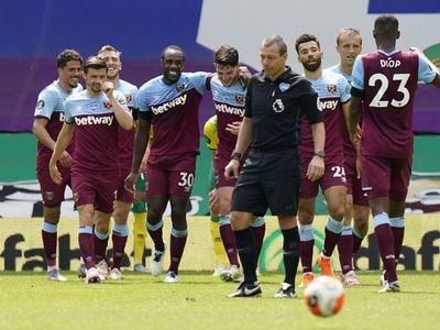 El West Ham de Balbuena da un gran paso hacia la salvación