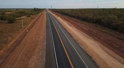 El Chaco paraguayo se encamina a salir del rezago histórico con inversión estatal