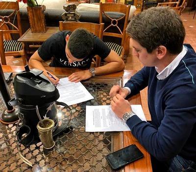 ¡Erik López ya firmó para el Atlanta United!