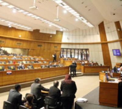 Protocolo sanitario activado en Diputados tras caso positivo de covid