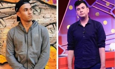 """Julio Vallejos quiere """"tukear"""" a Sebas Rodríguez"""