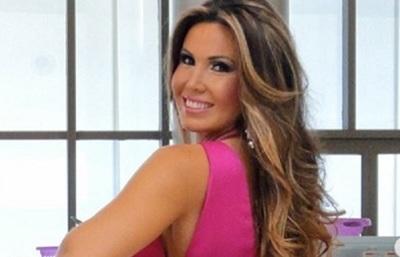 Lorena Arias arremete contra los que no usan tapabocas