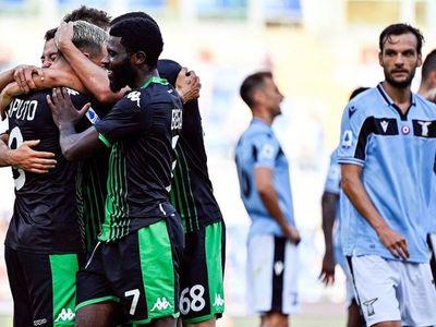 Lazio sigue en caída libre