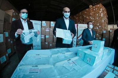 Nuevamente compran equipos de bioseguridad a través de la OPS – Diario TNPRESS