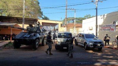 Ministerio confirma muerte de agente penitenciario por Covid-19