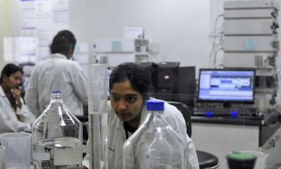 India aprueba un fármaco contra el coronavirus