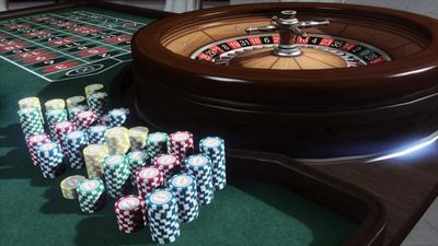 Yamil Esgaib fue denunciado por aglomeración en su casino