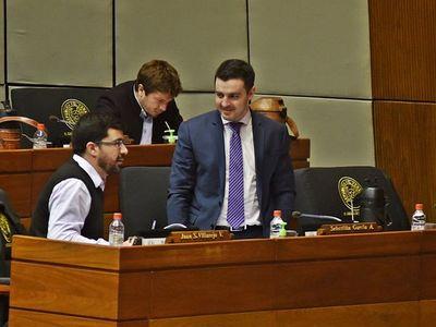 Covid-19 positivo: ¿Cómo serán las sesiones en Diputados?