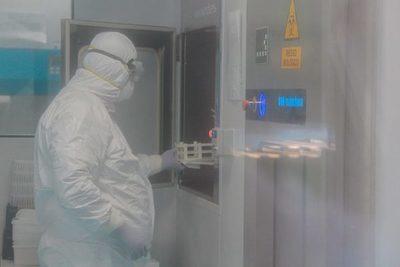 Detectan 84 casos positivos de coronavirus: Un fallecido y 19 sin nexo