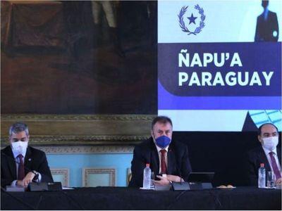 Cada paraguayo terminará debiendo más de G. 11 millones tras pandemia