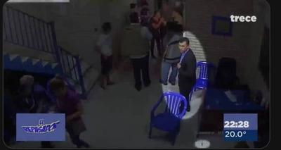 HOY / Siguen apareciendo elementos no investigados en caso Quintana