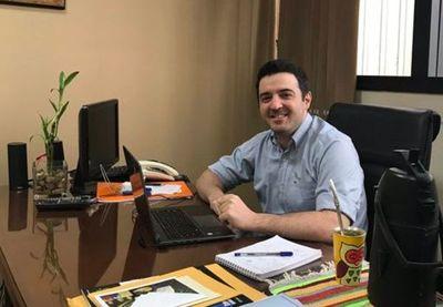 """García: """"Me preocupa el manoseo político de la información médica"""""""