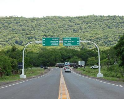 Paraguarí y Concepción avanzan de fase este lunes; observan situación de Alto Paraná