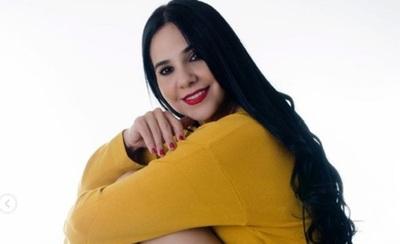 """Norita Rodríguez también es """"animalera"""""""