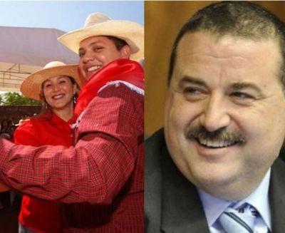 AUDIO: Seccionalera del Indert pide ayuda al senador Ancho Ramírez