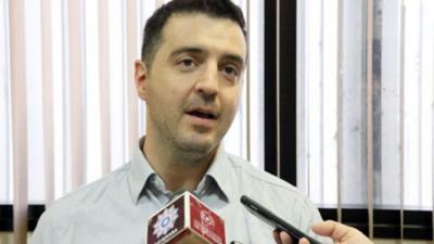 Diputado acusa a vice de Salud de difundir su 'falso positivo' antes de avisarle