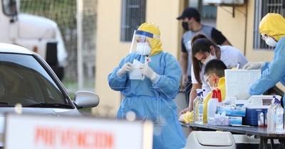 Con un nuevo fallecido Paraguay se aproxima a los 3.000 casos de COVID-19