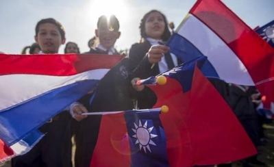 HOY / Un lazo que trasciende fronteras: Paraguay y Taiwán celebran 63 años de relaciones diplomáticas